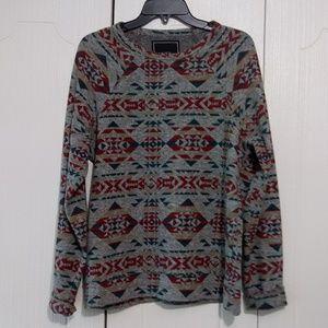 Propoganda OBEY Sweater Size M